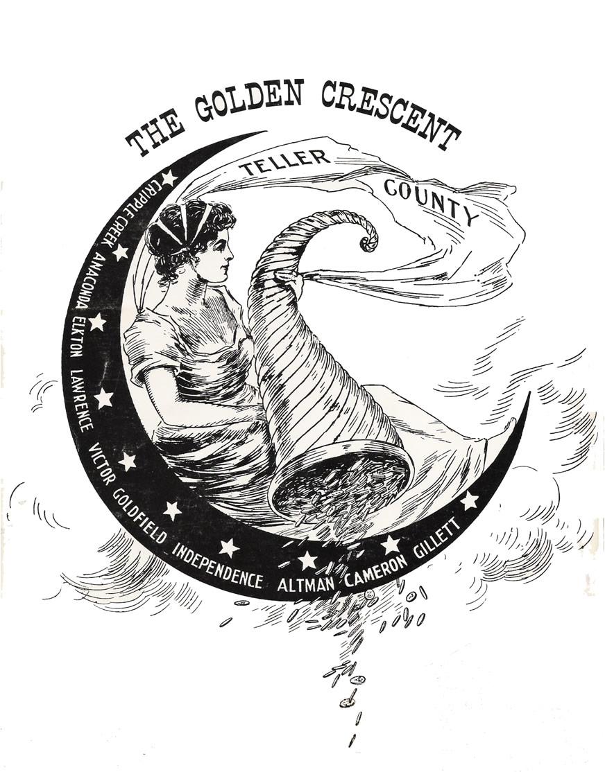 The Golden Crescent